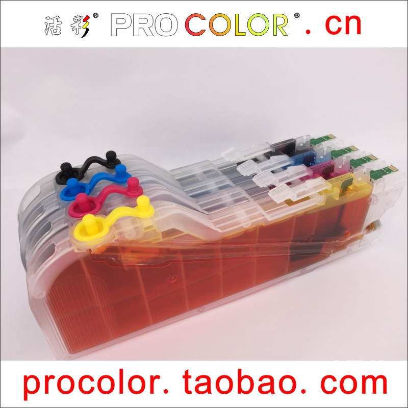 Refill ink cartridge LC3219 XL for BROTHER MFC-J5330DW MFC-J5335DW MFC-J5730DW MFC-J5930DW MFC-J6530DW MFC-J6930DW MFC-J6935DW long refill ink cartridge lc3219 xl lc3219xl lc3217 for brother mfc j5330dw j5335dw j5730dw j5930dw j6530dw j6930dw j6935dw