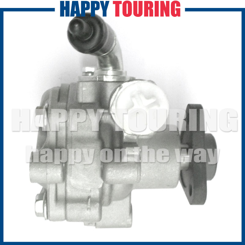 New Power Steering Pump for AUDI Q7 For VW TOUAREG For PORSCHE CAYENNE 7L8422154 7L6422154ES 7L6422154E 7L6422154D 7L6422154C 12v auto ac fan blower motor for audi q7 porsche cayenne vw amarok touareg lhd cw 7l0820021q 7l0820021m 7l0820021l