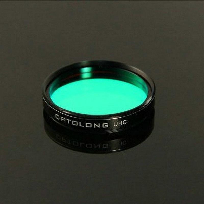 Optolong 1.25 UHC DeepSky Filter for Telescope Eyepiece - Cuts Light Pollution - Astro deepsky переходник с 2 на 1 25