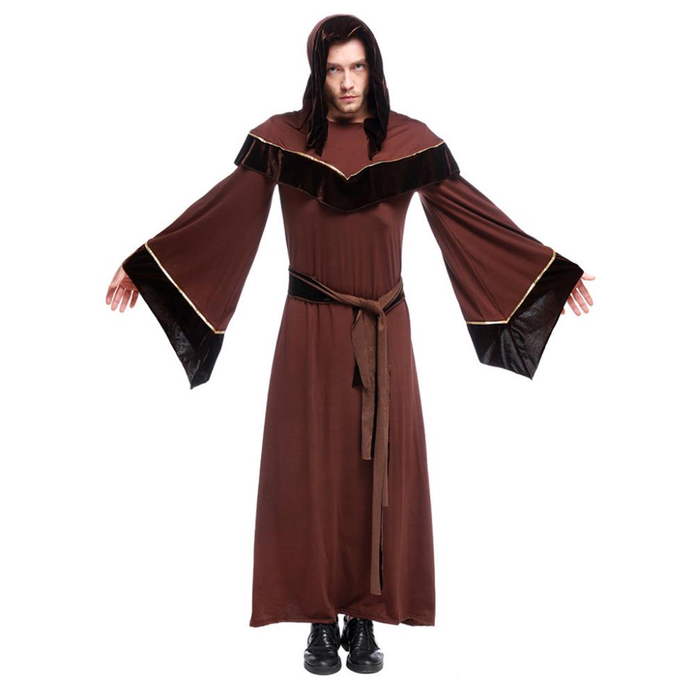 Online Get Cheap Hooded Wizard Robe -Aliexpress.com | Alibaba Group
