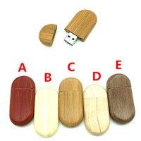 USB במהירות גבוהה 3.0 לוגו אישית כונן USB flash 4 gb 8 gb 16 gb 32 gb כונני עט מתנה לחתונה כונן USB flash עץ מייפל