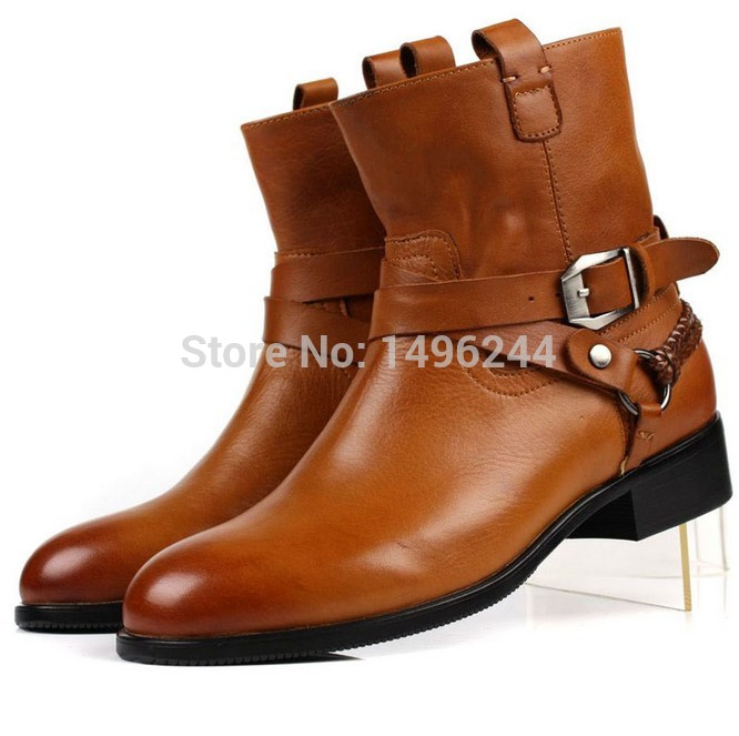 High Quality Real Cowboy Boots Promotion-Shop for High Quality ...
