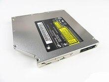 Novo para apple imac mb508 superdrive 8x dvd cd rw dl gravador de slot-em 12.7mm interno sata unidade fina hl ga32n frete grátis