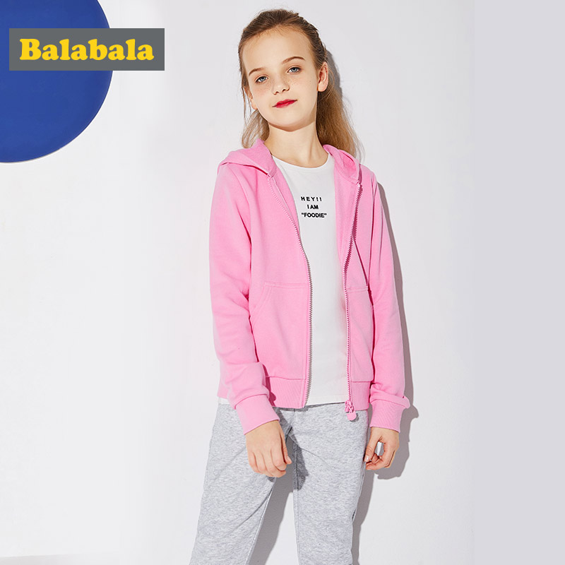 Balabala girls clothing set kids sport suits children clothing kids clothes suits for girls spring kids hoodies tracksuit sets boys clothing set kids sport suit children clothing girls clothes boy set suits suits for boys winter autumn kids tracksuit sets