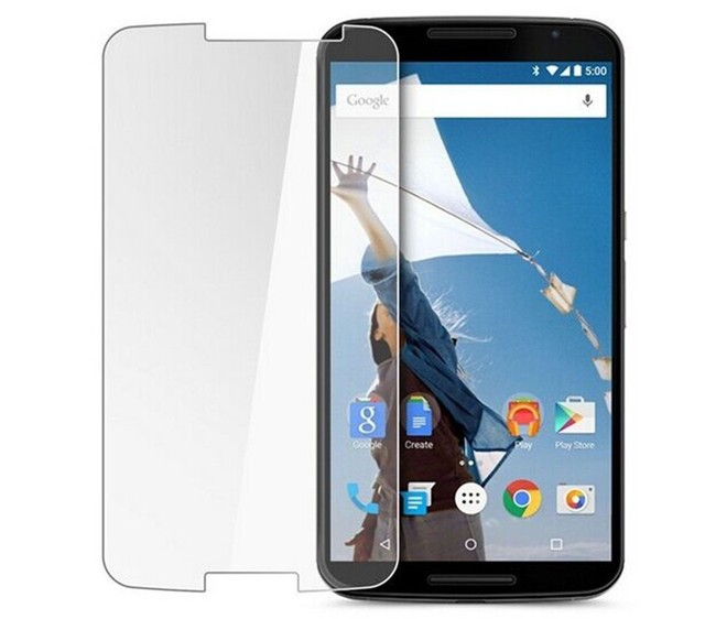 0.3 mm thin glass screen movie screen 2.5D9H protection for Motorola G G2 /G3 MOTO E E2 / X X2