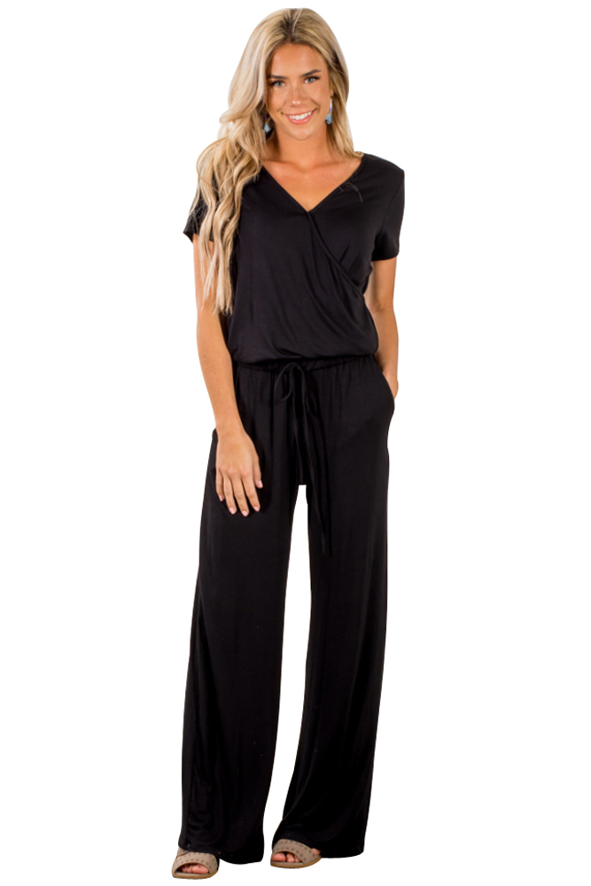Black-Casual-Lunch-Date-Jumpsuit-LC64388-2-2