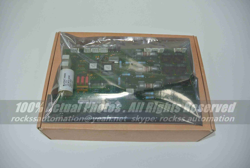 Control Board 1336-PB-SP23B (74101-181-57) Used 100% Tested With Free DHL / EMS dhl ems used for sch neider vx5a1hd22n4 power driver board tested