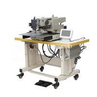 XC 2010R сумки этикетка Промышленных Компьютеризированных Шаблон для швейных машин ткань кожаный лейбл маркировки швейная машина 2500 об./мин. 200