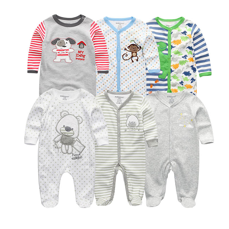 Baby Rompers6003