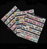 100% genuine products, countries auto thematic Stamps, 200 piece not duplicate, antiques collectibles.