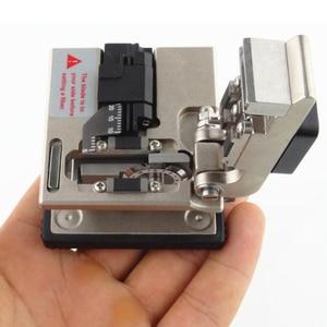 Image 3 - 기존 proskit FB 1688 광섬유 절단기 절단기 광섬유 절단기 FB 1688 16 faces 48000 times cleaver tool 사용 절단 지점
