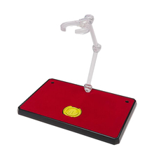 Soul of gold EX Stand Bracket for STAGE Action Support Type suit for SHF robot SOG Saint Seiya Figure toy