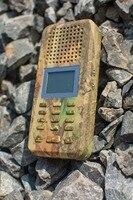 PDDHKK Camouflage 20W 126dB Bird Caller Hunting Decoy Goose Duck Voice Loud Speaker with 150 Bird Voice Remote Control Decoy