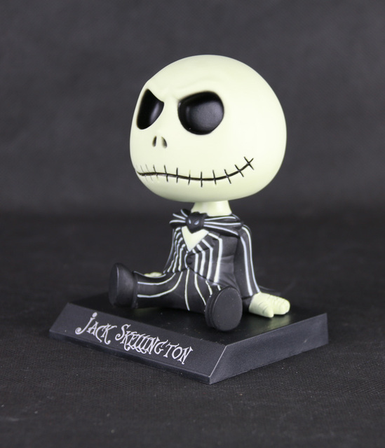 Nightmare before Christmas clipart, Jack Skellington, Sally ...