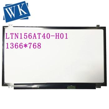 LTN156AT40 LTN156AT40-H01 B156XTK01.0 N156BGN-E41 15.6 inch Laptop Lcd Touch Screen