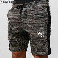 YEMEKE Fashion Summer Sexy Men S Shorts Leisure Lining Liner Men Board Shorts Patchwork Fast Dry