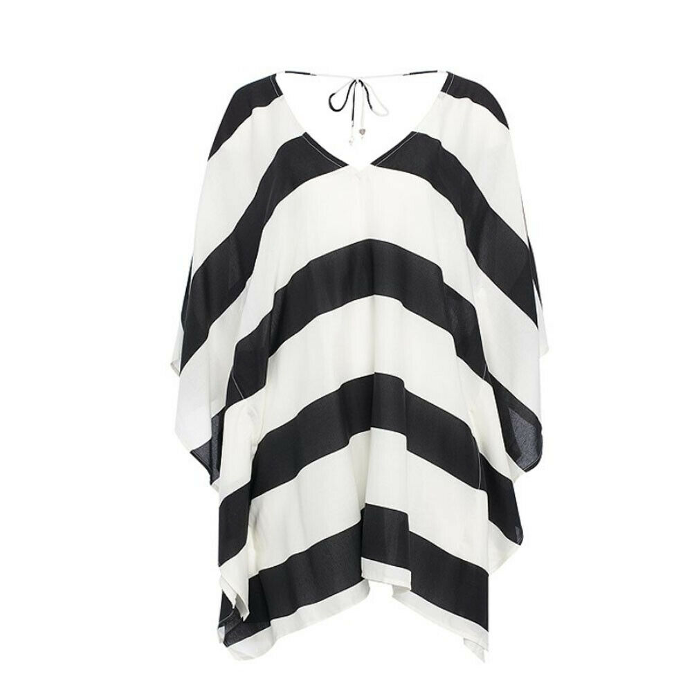 Chiffon Tassels Beach Wear Women Swimsuit Cover Up Swimwear Bathing Suits Summer Mini Dress Loose Solid Pareo Cover Ups