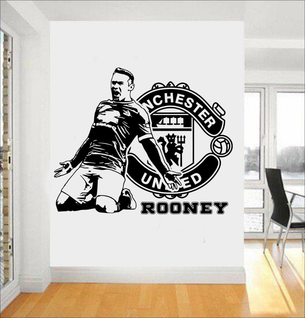 Man utd wall stickers choice image home wall decoration ideas man utd wall stickers choice image home wall decoration ideas man utd wall stickers gallery home amipublicfo Images