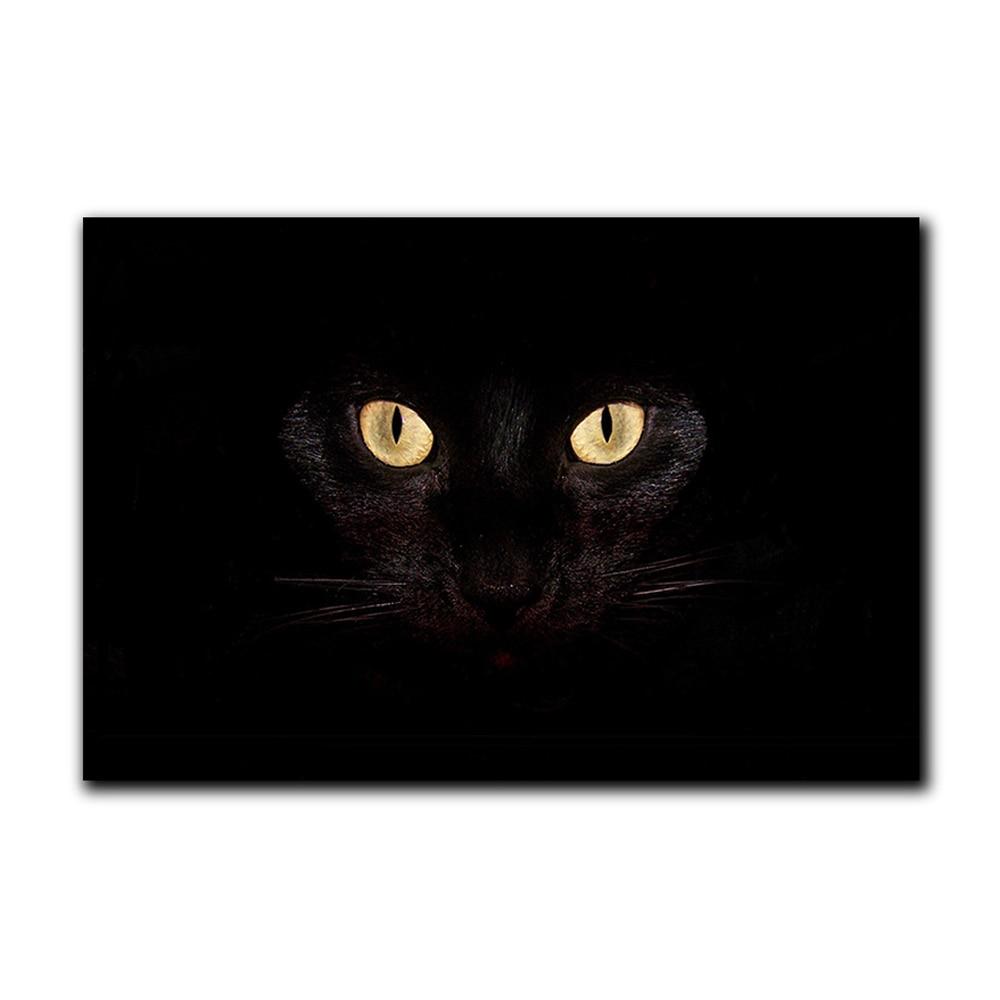 mdct 3d black cat eyes floor mats doormats 40x60cm bathroom hallway parlor entrance outdoor door mats