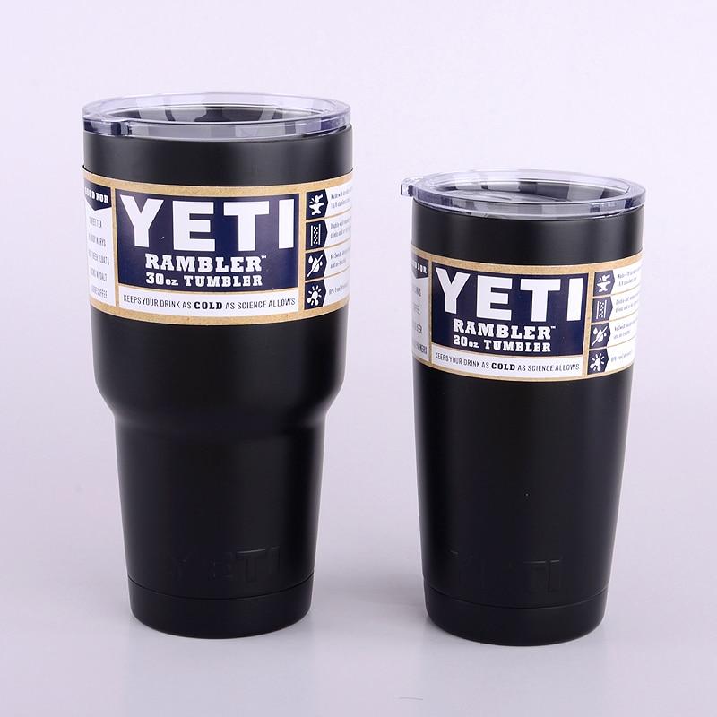 <font><b>New</b></font> 2016 Bilayer 304 <font><b>Stainless</b></font> <font><b>Steel</b></font> Insulation <font><b>Cup</b></font> 30OZ/12 OZ <font><b>YETI</b></font> <font><b>Cups</b></font> Cars Beer Mug <font><b>Large</b></font> Capacity Coffee Mug Tumblerful <font><b>Cup</b></font>