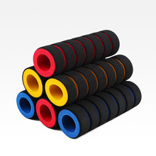 Bicycle Handle tape Mountain Road Bike handlebar tape Bicycle Accessories Sponge Grip Cover  Super Soft Bicycle Non-slip tape цена