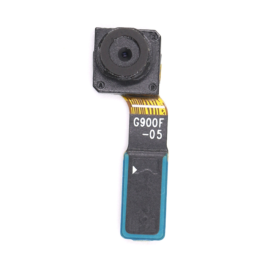 1pcs/lot WINCOO S5 Small Front Mobile Phone Camera lens Module For SAMSUNG Galaxy S5 i9600 G900 G900H G9006V Facing Cam Lens