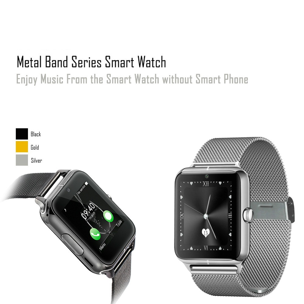 Camera Internet Phone Call Android phone call internet promotion shop for promotional 2016 newest z50 bluetooth smart watch wrist support sim card tf 2g wristwatch apple android pk lf11