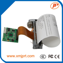 Free shipping 80mm Thermal Receipt Printer 80mm RS232/TTL POS Printer for Restaurant and Supermarket Serial printer