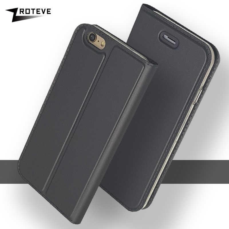 iPhone 6 6S Plus Case ZROTEVE Luxury
