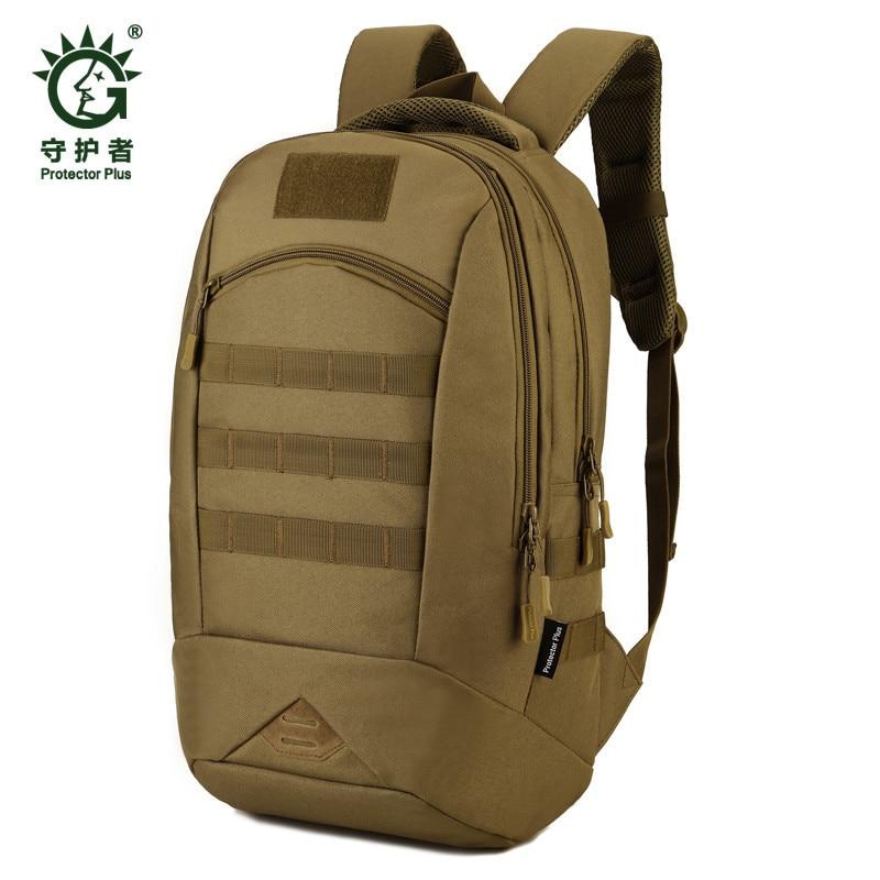 Caliente mochila de nylon militar paquete de viaje bolsas de hombre de alta calidad resistente al desgaste 40 litros resistente al desgaste paquete de camuflaje chico