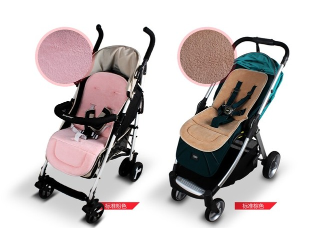 0 3 Years Old Baby Stroller Standard Vesion Car SeatInfant Seat Cushion