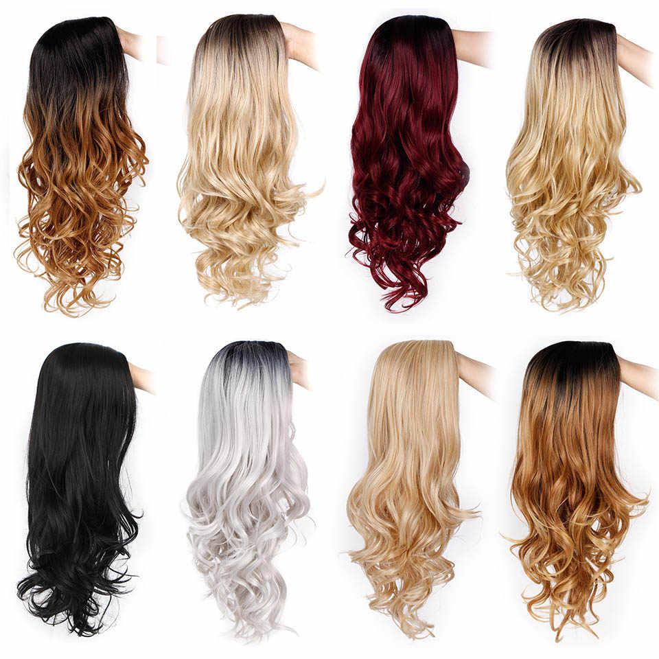 Парики из искусственных волос без шапочки-основы короткий волнистые коричневый парик для Хэллоуина карнавальные парики