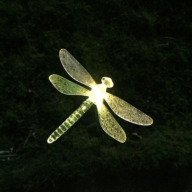 Outdoor verlichting Tuin solar led verlichting Landschap decoratie ...