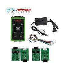 2-в-1 OBDSTAR ПОС и EEPROM адаптер для X100 PRO Auto Key Поддержка программист EEPROM Чип Чтения Добавить Больше Функций для X-100 PRO