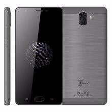 """KenXinDa S6 Android 7.0 Mobile Téléphone 5.0 """"HD MTK6737 Quad Core 2 GB RAM 16 GB ROM 13MP + 8MP 3500 mAh Batterie 4G LTE Déverrouiller téléphone portable"""