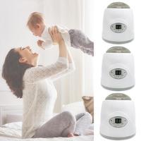 Multi function Warm Milk Sterilizers Newborn Baby Infant Baby Feeding Bottle Disinfection Milk Warmer Heater Constant Temperatur