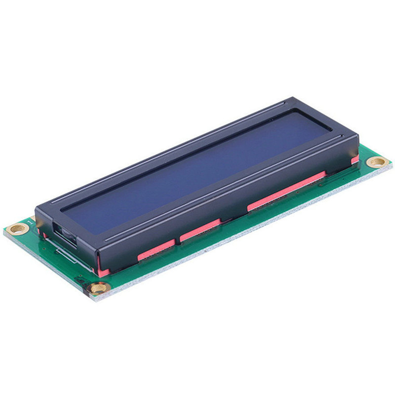 1602 16x2 Character LCD Display Module HD44780 (3)