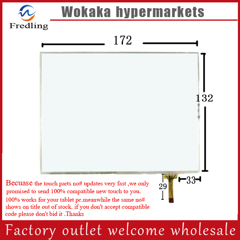 Original New Touch Screen Digitizer 8 Texet TB 840HD TeXet TB 860HD Tablet Touch Panel