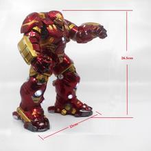 Hulk Buster Iron man Avengers Marvel