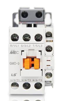 DC contactor 20A DC110V DC24V GMD-9 dc contactor gmd 9 dc110v 24v ac contactor 220v 380v