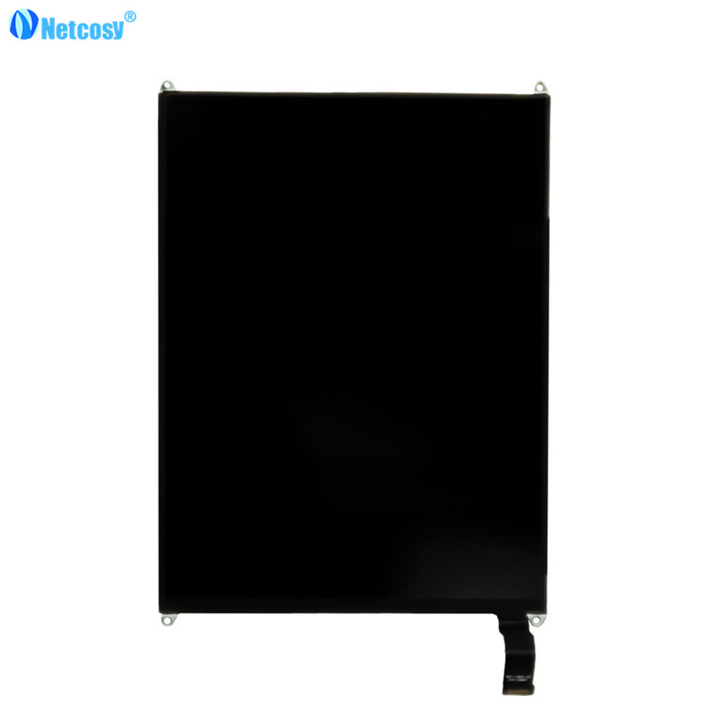 Netcosy For ipad mini 2 LCD Display Screen For ipad mini 2 tablet Perfect Replacement Parts Digital Accessory цена