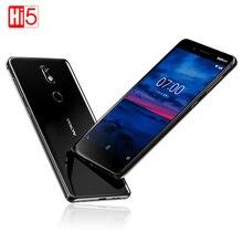 """Разблокирована оригинальный Nokia 7 64 г Встроенная память Dual SIM 16.0 Мп камера Android 7.1 3000 мАч 5.2 """"1080 P wi-Fi, GSM/WCDMA/LTE смартфон"""