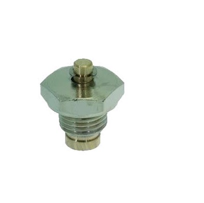 "BEZZERA Anti depression Valve  1/4"" Espresso coffee machine boiler anti vacuum valve valve 1"" valve 1/4 -"
