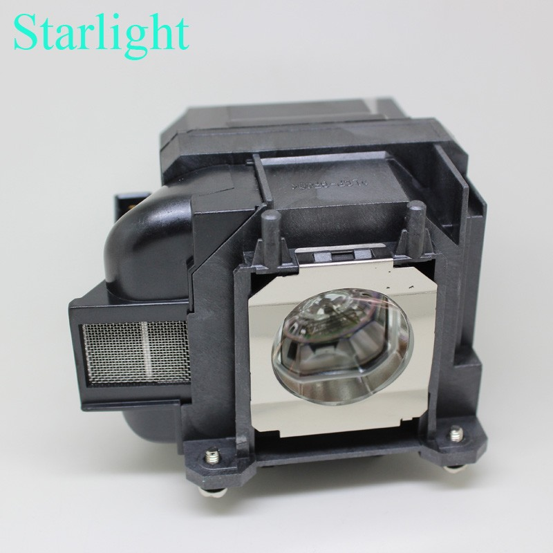 Projector Lamp for Epson PowerLite Home Cinema 2030/PowerLite Home Cinema 725HD high quality elplp49 replacement projector lamp bulb for epson powerlite pro cinema 91009350 powerlite pro cinema 9700ub 9500ub