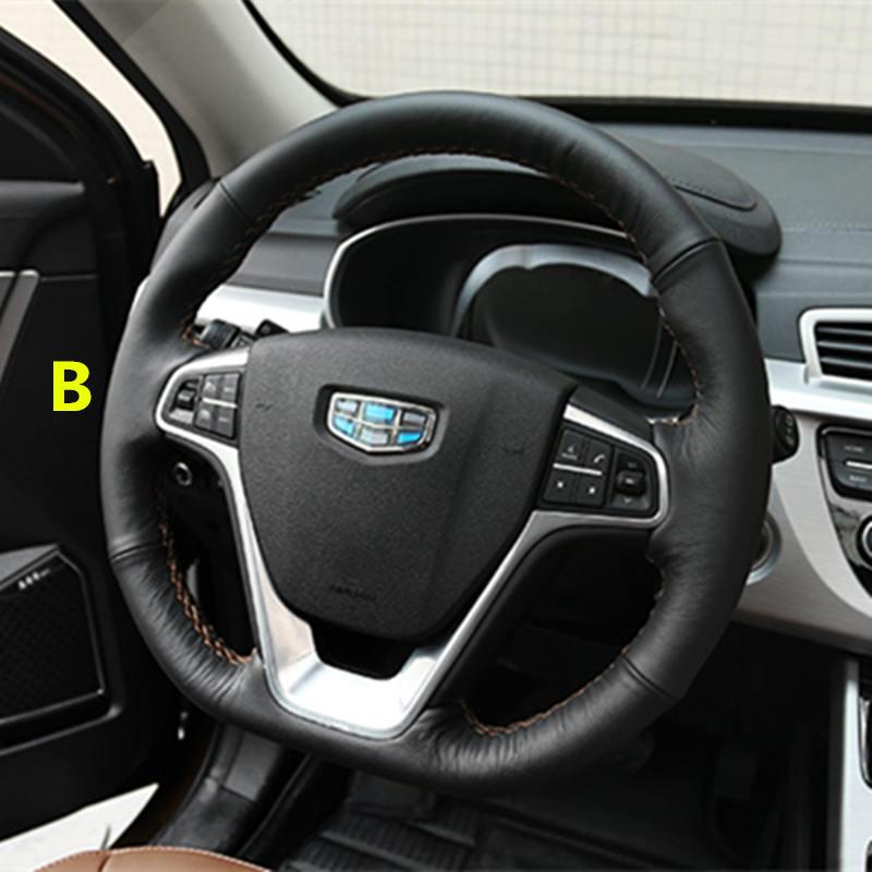Geely Atlas,Boyue,NL3,Emgrand X7 EmgrarandX7 EX7,FC SUV,Vision X6,GC6,NL4,Car steering wheel atlas fc chivas de guadalajara