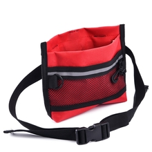 New Style Snacks Training Hasp Pet Bag Animals Bags For Bears 3 Colors High Quality Food Training Free Shipping