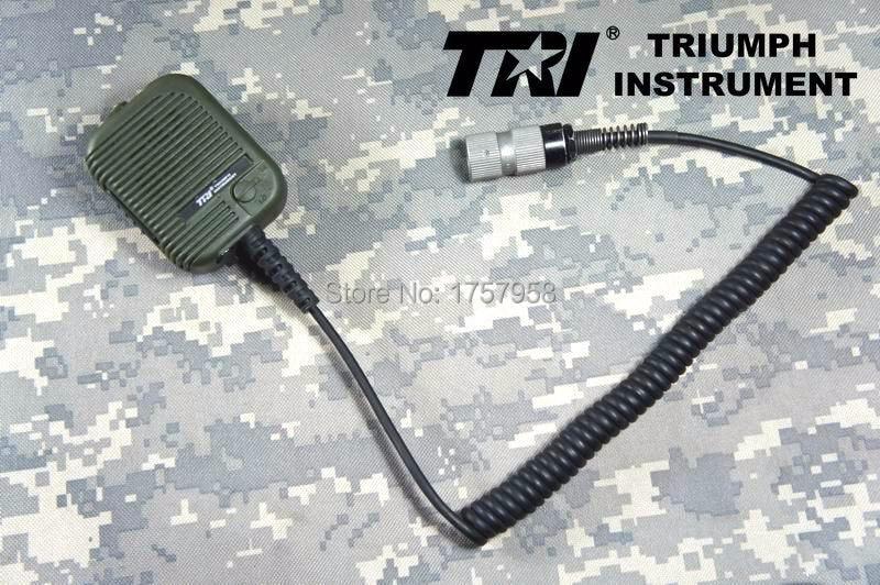 TRI TRI PRC-152 TRI PRC-148 üçün dəyişdirilmiş orijinal rabitə - Ovçuluq - Fotoqrafiya 4