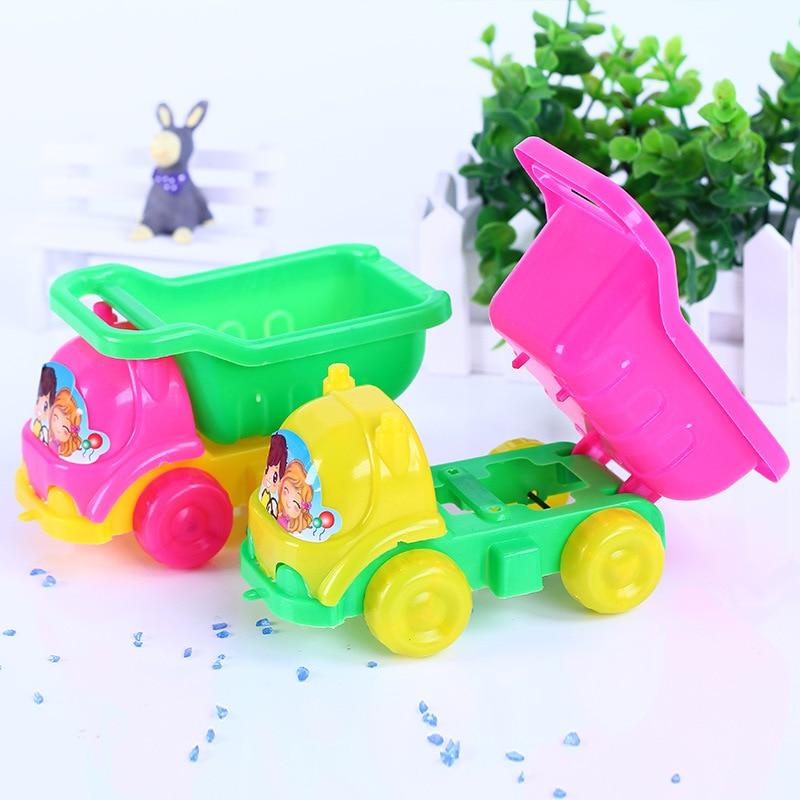 1pc Creative Sand Sandbeach Car Model Kids Beach Toys ...