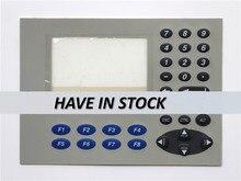 ALLEN BRADLEY PANELVIEW PLUS 400 2711P-K4 MEMBRANE COVER OVERLAY KEYPAD 2711P-K4C K4M, HAVE IN STOCK