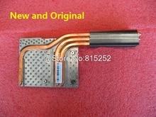 Laptop CPU Cooling Radiator/Heatsink For MSI GT60 GT680R MS-16F1 F2 MS-1761 E31-0900332-TA9 laptop cpu heatsink for msi gt60 gt70 ms 16f1 ms 1761 gt660 gt660r gt660st e31 0900332 ta9 used 90% new